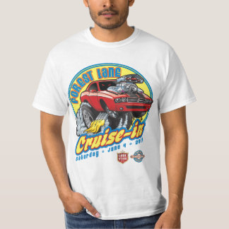 Forest Lane Cruise Shirt #1
