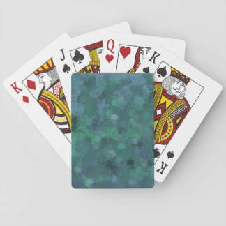 Forest Light Playing Cards