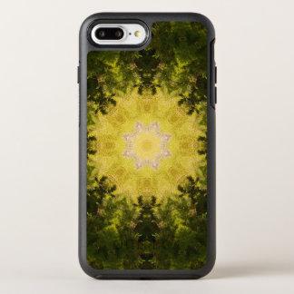 Forest Lore Mandala OtterBox Symmetry iPhone 7 Plus Case