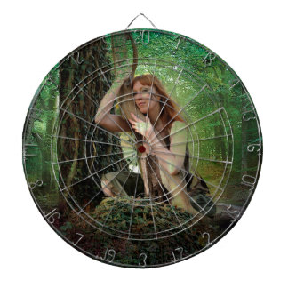 FOREST LOVE DARTBOARDS