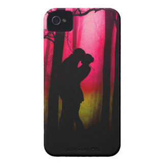 Forest Lovers iPhone 4 Covers