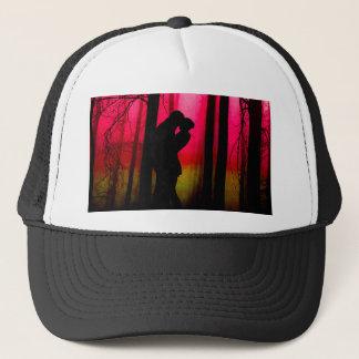 Forest Lovers Trucker Hat