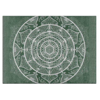 Forest Mandala Boards
