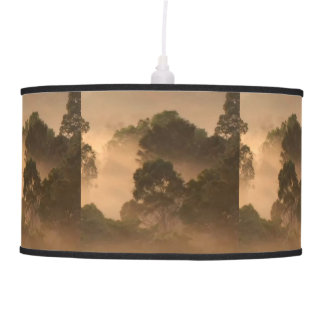 Forest Mist 1 Hanging Pendant Lamp