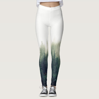 Forest Mist | Leggings