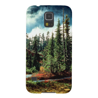 Forest Natures Majesty Galaxy Nexus Covers