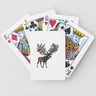 FOREST OF LIFE BICYCLE PLAYING CARDS