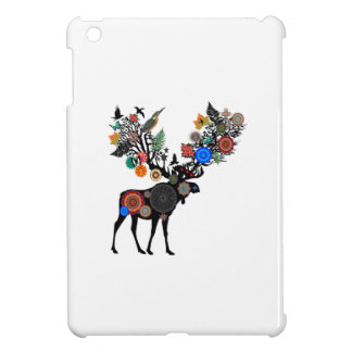 FOREST OF LIFE iPad MINI CASES
