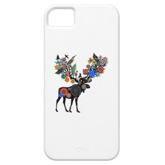 FOREST OF LIFE iPhone 5 CASES