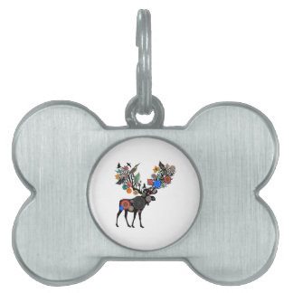 FOREST OF LIFE PET TAG