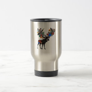 FOREST OF LIFE TRAVEL MUG
