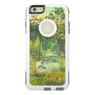 Forest OtterBox iPhone 6/6s Plus Case