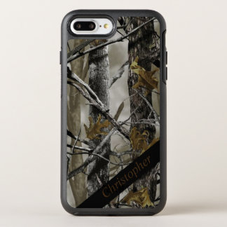 Forest OtterBox Symmetry iPhone 8 Plus/7 Plus Case