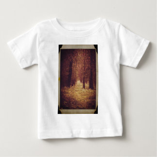 Forest Path... Baby T-Shirt
