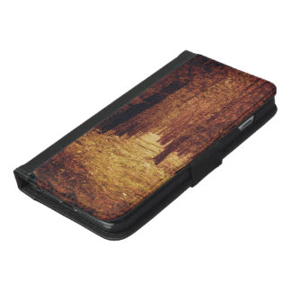 Forest Path... iPhone 6/6s Plus Wallet Case