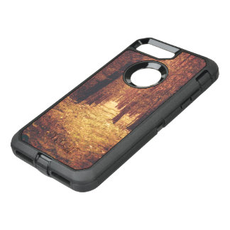 Forest Path... OtterBox Defender iPhone 8 Plus/7 Plus Case