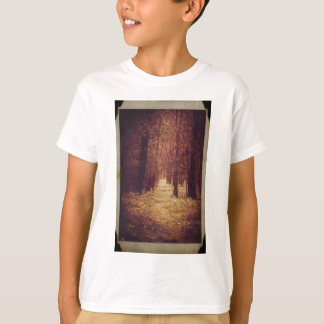Forest Path... T-Shirt