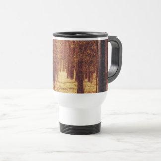 Forest Path... Travel Mug