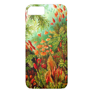 Forest Plants Painting iPhone 8/7 Case