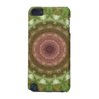 Forest Portal Mandala iPod Touch (5th Generation) Case