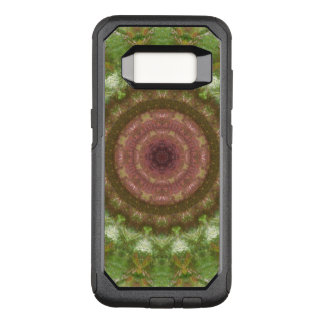 Forest Portal Mandala OtterBox Commuter Samsung Galaxy S8 Case