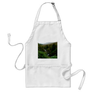 Forest Pure Stream Water Standard Apron
