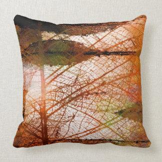 Forest Retreat Series B Pillows
