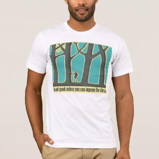 Forest Silence T-Shirt