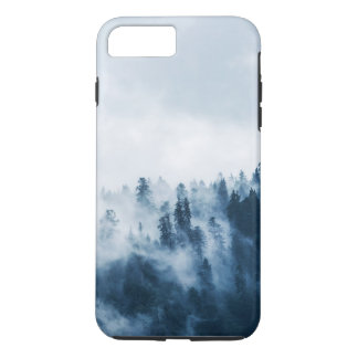 Forest silent Defender iPhone 7 Case