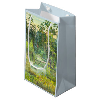 Forest Small Gift Bag