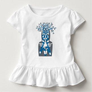 Forest spirit child shirt