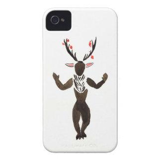 Forest Spirit iPhone 4 Case-Mate Cases