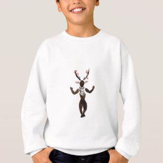 Forest Spirit Sweatshirt