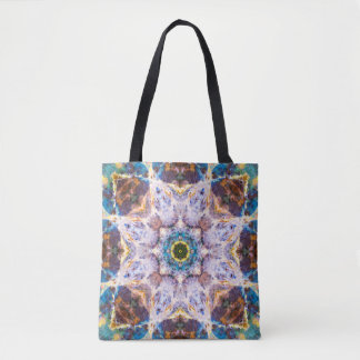 Forest Star Tote Bag