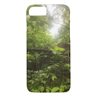 Forest tranquility phone case