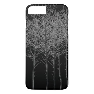 Forest Trees Personalize Phone Casing iPhone 8 Plus/7 Plus Case