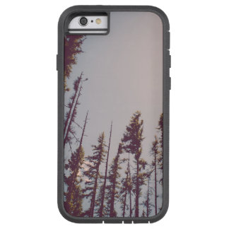 Forest Treetops Tough Xtreme iPhone 6 Case