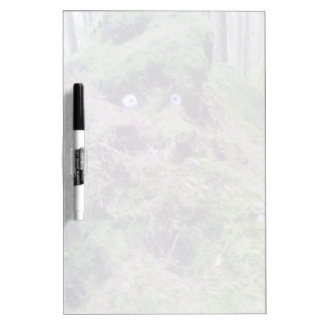 Forest Troll Dry-Erase Whiteboard