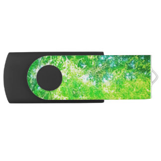 Forest USB Flash Drive