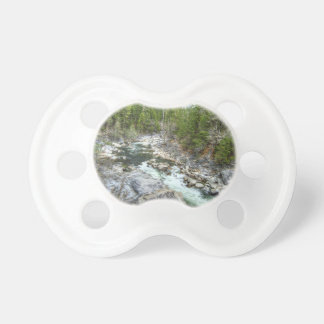 Forest Vein Baby Pacifiers