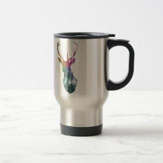 Forest Watcher Travel Mug