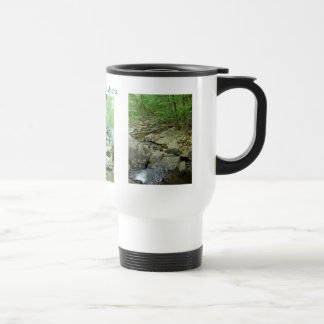 Forests & Creeks Mug