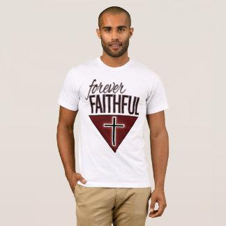 Forever Faithful Christian Men's Shirt