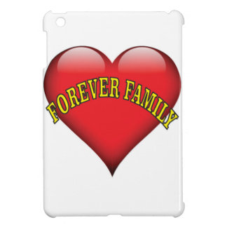 forever family cover for the iPad mini
