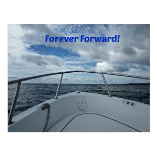 Forever Forward! Postcard