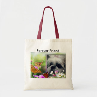 Forever Friend Tote