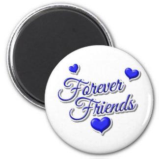 forever friends designs magnet