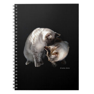 """Forever Friends"" Notebook"