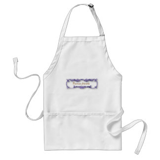 forever friends standard apron