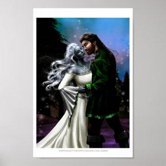 Forever in Love Poster